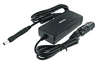 Battery-biz Hi-capacity Aa-c27h-az7638 Auto/air Adapter For Dell Inspiron 710m Notebook