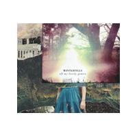 Winterpills - All My Lovely Goners (Music CD)