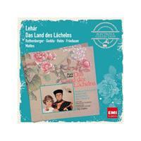 Franz Lehár: Das Land des Lächelns (Music CD)