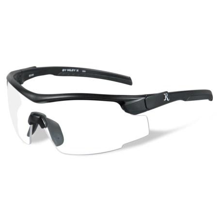 Remington Platinum Grade Protective Eyewear