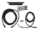 """""""Simrad SimNet Starter Kit-1 Brand New, The Simrad SIMKIT-1 is a starter kit makes it easy to connect an autopilot module to your boat's"""