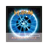 Def Leppard - Adrenalize (Deluxe Edition) (Music CD)