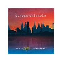 Duncan Chisholm - Live At Celtic Connections (Music CD)