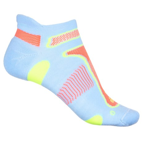No-show Running Socks - Below The Ankle (for Men And Women)