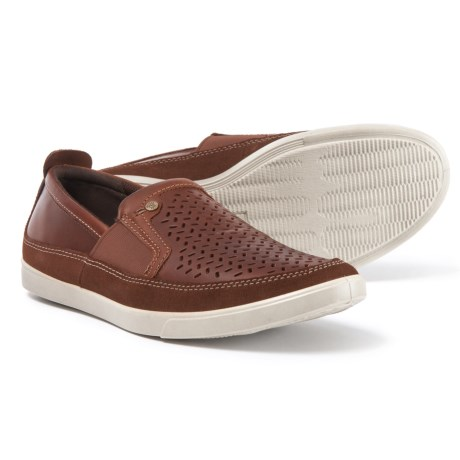Collin Trend Loafers - Leather, Slip-ons (for Men)
