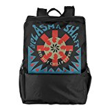 The Plasma Shaft Red Hot Chili Peppers Polyester Sport Backpacks Bags