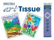 Spectra Tissue Quire Purple