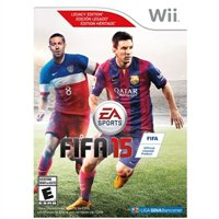 Fifa 15 Wii By Wii