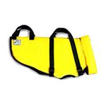 Petsafe Fido Float Yellow Small Dog Life Jacket