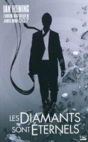 James Bond 007 Les Diamants Sont éternels
