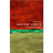 Ancient Greece : A Very Short Introduction