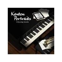 KENTON PORTRAITS - Loving Salute, A