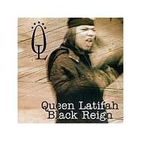 Queen Latifah - Black Reign (Music CD)