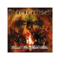 Imagika - Devils on Both Sides (Music CD)