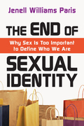 Sexual identity has become an idol in both the culture at large and in the Christian subculture