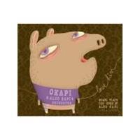Okapi - Plays The Music Of Aldo Kapi (Music CD)