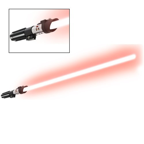 Darth Vader FX Lightsaber Adult