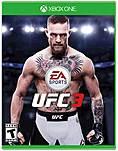 Electronic Arts 014633370188 Ufc 3 - Xbox One