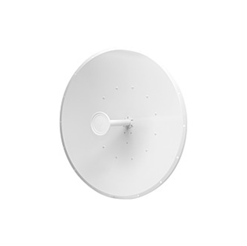 Ubiquiti Airfiber X Af-5g34-s45 Antenna - Range - Shf5 Ghz - 34 Dbi - Radio Communication