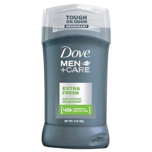 Dove Non-Irritant Deodorant, Extra Fresh, 3 oz