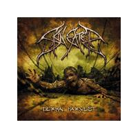 Skineater - Dermal Harvest (Music CD)