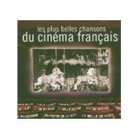 Various Artists - Les Plus belles Chansons Du Cinema Francais