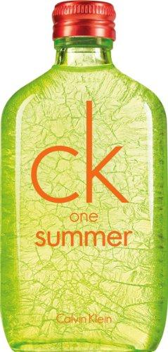 Calvin Klein CK One Summer Eau de Toilette Spray 2012 100ml