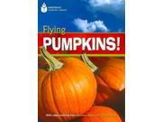 Flying Pumpkins! 1