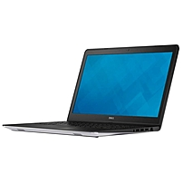 "Dell Inspiron 14 5000 I5447-6250slv 14"" Touchscreen Lcd Notebook - Intel Core I5 I5-4210u Dual-core (2 Core) 1.70 Ghz - 8 Gb Ddr3l Sdram - 1 Tb Hdd - Windows 8.1 64-bit (english) - 1366 X 768 - Silver - Intel Hd Graphics 4400 - Bluetooth - English (us) Ke I5447-6250slv"