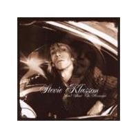 Stevie Klasson - Steve Klasson - Dont Shoot The Messenger (Music CD)