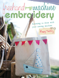 Break the rules with a sewing style that's all about irresistibly rough edges, uneven stitching and mismatched fabric! Step into the studio of popular textile designer Poppy Treffry, as she demonstrates how to create quirky, fun and memorable sewing projects using freehand machine embroidery, in this follow up to her first book Free and Easy Stitch Style