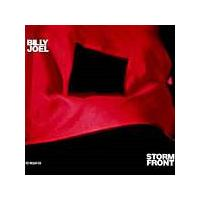 Billy Joel - Storm Front (Music CD)