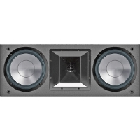 Formula FH6-LCR - speaker - wired