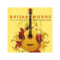 Guitar Moods: The Summer Collection (Music CD)