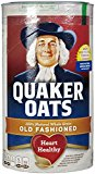 Quaker Standard Oatmeal Old Fashioned - 18 oz