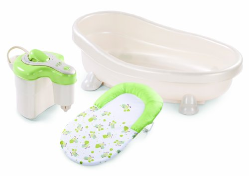 Summer Infant Deluxe Bath Spa Centre