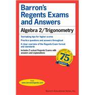 Algebra 2 / Trigonometry