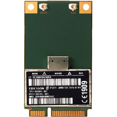 Hp H4x00aa Hs2350 - Wireless Cellular Modem