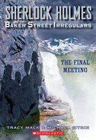 Sherlock Holmes And The Baker Street Irregulars:  The Final Meeting: Casebook No. 4