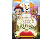Bubble Guppies: The Puppy And The Ring Dvd