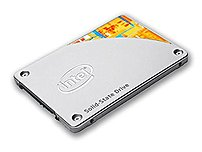 Intel Ssdsc2bf180h501 Pro 2500 Series 180 Gb Solid State Drive - Sata 2.5-inch