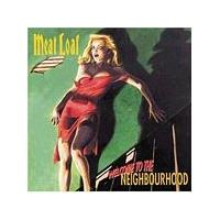 Meat Loaf - Welcome To The Neighbourhood (Music CD)