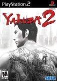 Yakuza 2 - PlayStation 2