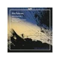 Pettersson: Violin Concerto No 2 (revised version)