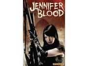 Jennifer Blood 2: Beautiful People (jennifer Blood)