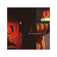 Tom Ovans - Party Girl (Music CD)