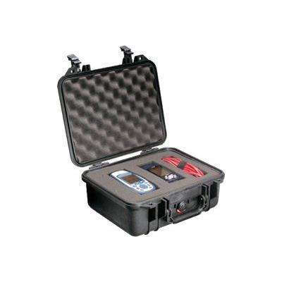 Pelican Products 1400-000-110 Protector Case 1400 With Pick 'n Pluck Foam - Case - Ultra High-impact Copolymer - Black