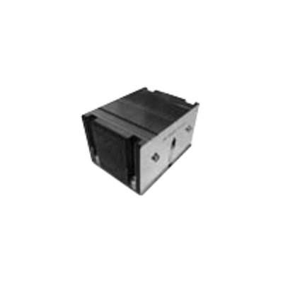 Super Micro Snk-p0048p Supermicro Snk-p0048p - Processor Heatsink - ( Lga2011 Socket ) - 2u