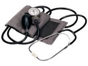 Omron HEM-18 Manual Blood Pressure Kit Operation Mode: Manual Features: Self-Taking Manual Blood Pressure Kit