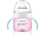 """Avent SCF251/02 Brand New, The Philips Avent SCF251/02 is a Natural Trainer Cup"